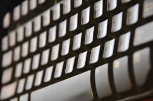 Internet Keyboard