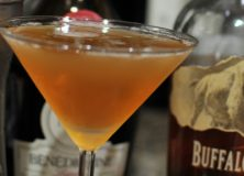 the kentucky colonel cocktail drink